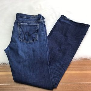 Citizens of Humanity KELLY BootCut Jeans Sz 29